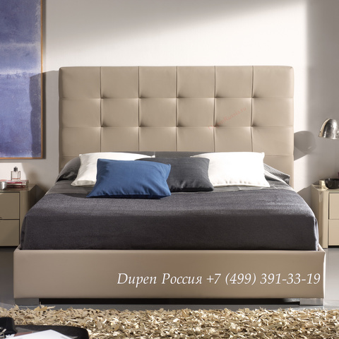 Кровать Dupen (Дюпен) 875 BELEN