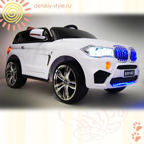 BMW X5 Е002КХ