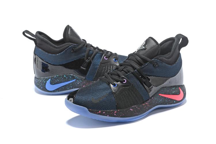65c70366 Кроссовки Пола Джорджа Nike PG 2 'PlayStation' купить с бесплатной ...