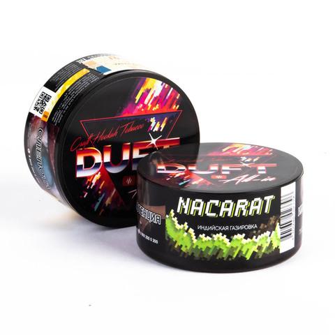 Табак Duft All-in Nacarat (Индийская газировка) 25 г