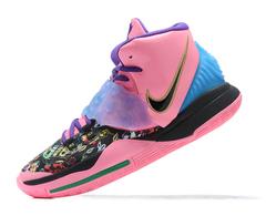 Nike Kyrie 6 'Pink/Black/Blue'