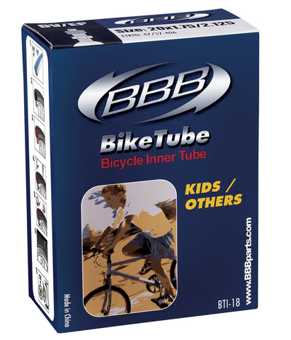 Картинка велокамера BBB BTI-18