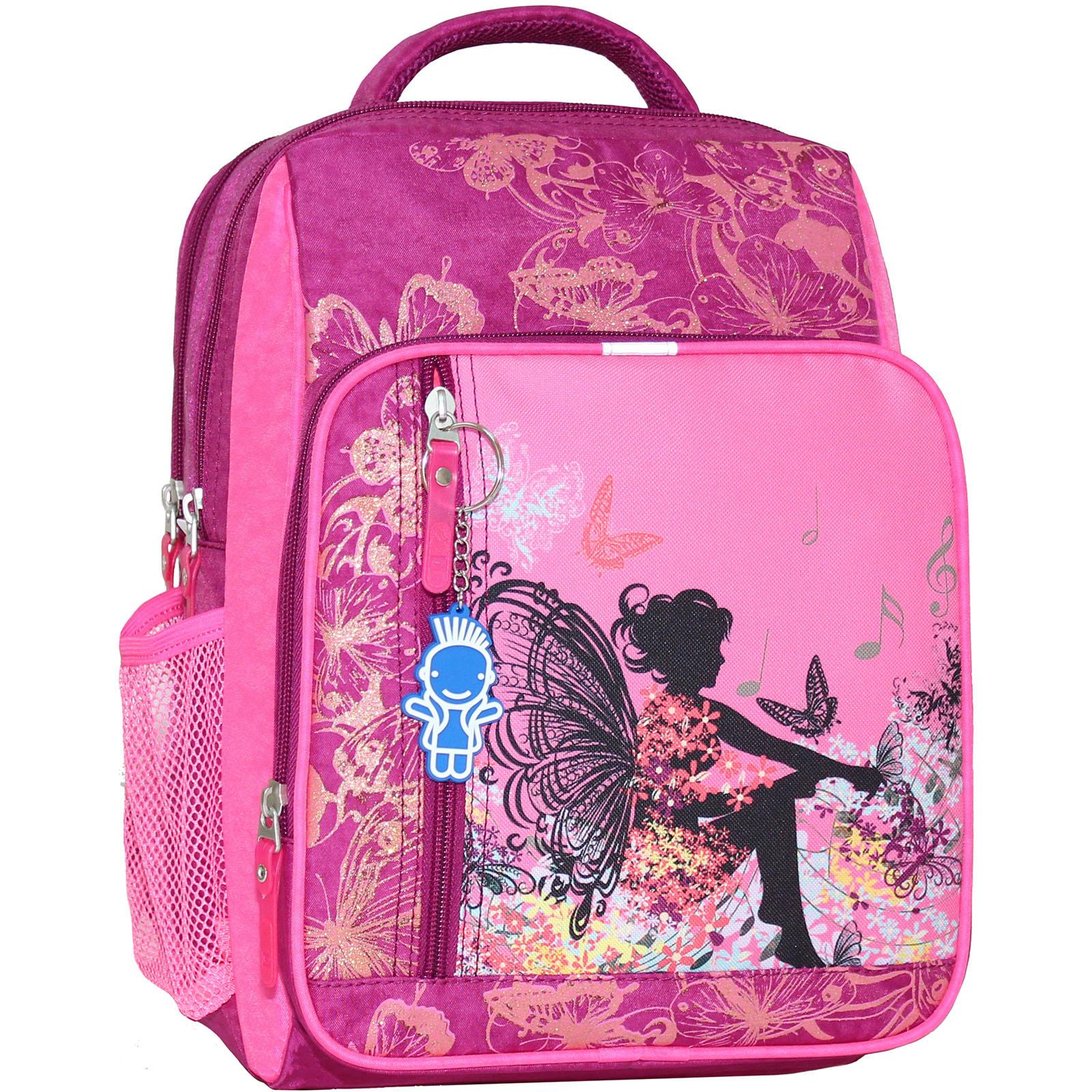 Школьные рюкзаки Рюкзак школьный Bagland Школьник 8 л. 143 малина 389 (00112702) IMG_4953_2389_.JPG