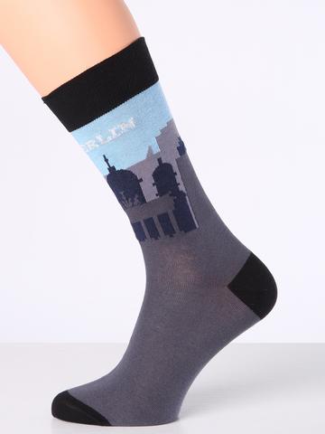 Мужские носки Comfort City Berlin Giulia for Men