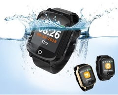 Часы Smart GPS Watch D200