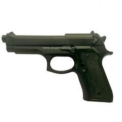 """Пистолет тренировочный """"Beretta 92 FS"""", резиновый"""