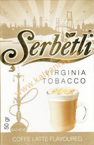 Serbetli Coffe Latte