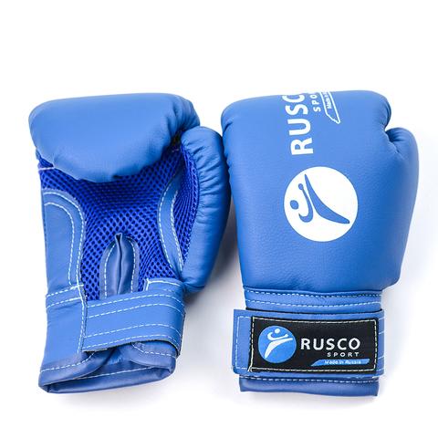Перчатки для кикбоксинга  Rusco