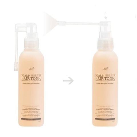 Тоник для волос и кожи головы укрепляющий Scalp Helper Hair Tonic 120ml 120мл