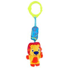 Bright Starts Развивающая игрушка 'Звонкий дружок