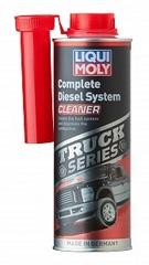 20996 LiquiMoly Очист.диз.сист.тяж.внедор. Truck Series Complete Diesel System Cleaner (0,5л)