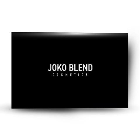 Подарочный сертификат Joko Blend на 1000 грн. (3)