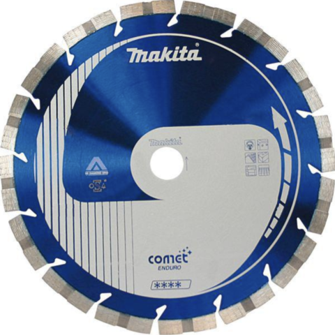 Диск алмазный Makita B-13524