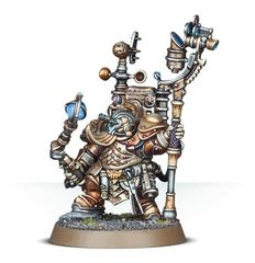 Aetheric Navigator