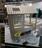 Кровать-домик АМИ-2 (крыша двускатная) правая