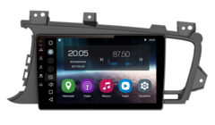 Штатная магнитола FarCar s200 для KIA Optima 10-14 на Android (V091R)