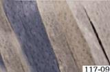 Пряжа Fibra Natura Raffia multi 117-09 бежево-синий