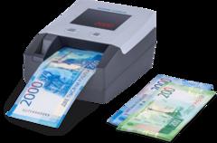 Детектор валют ДОРС СТ 2015 автоматический, российские рубли