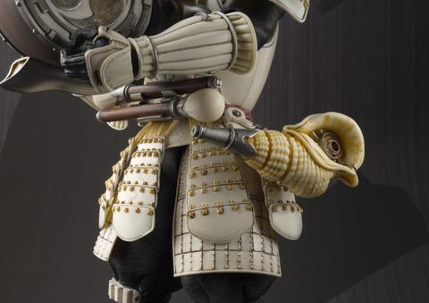 Фигурка Звездные войны Самурай Штурмовик — Stormtrooper Wave 2