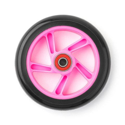 купить колесо Trolo Mini розовое