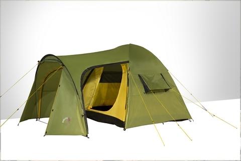 Палатка INDIANA PEAK 5