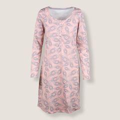 Женская ночная сорочка E17B-12X105