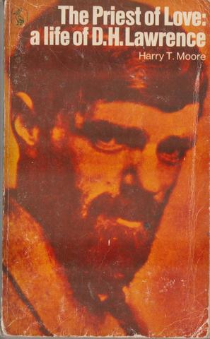 The Priest of Love: a life of D. H. Lawrence