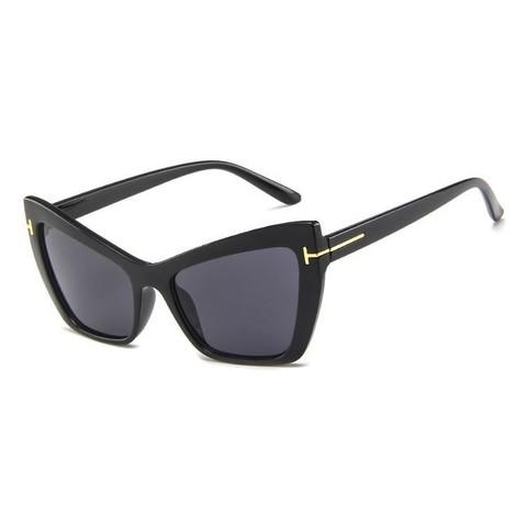 Солнцезащитные очки 5079001s Черный