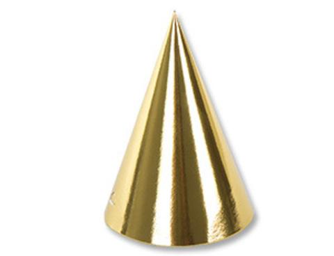 Колпачки золотые