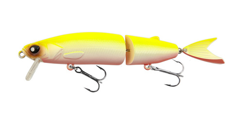 Воблер плавающий ANTIRA SWIM 115 F, цвет 311, арт. ANT115F-311