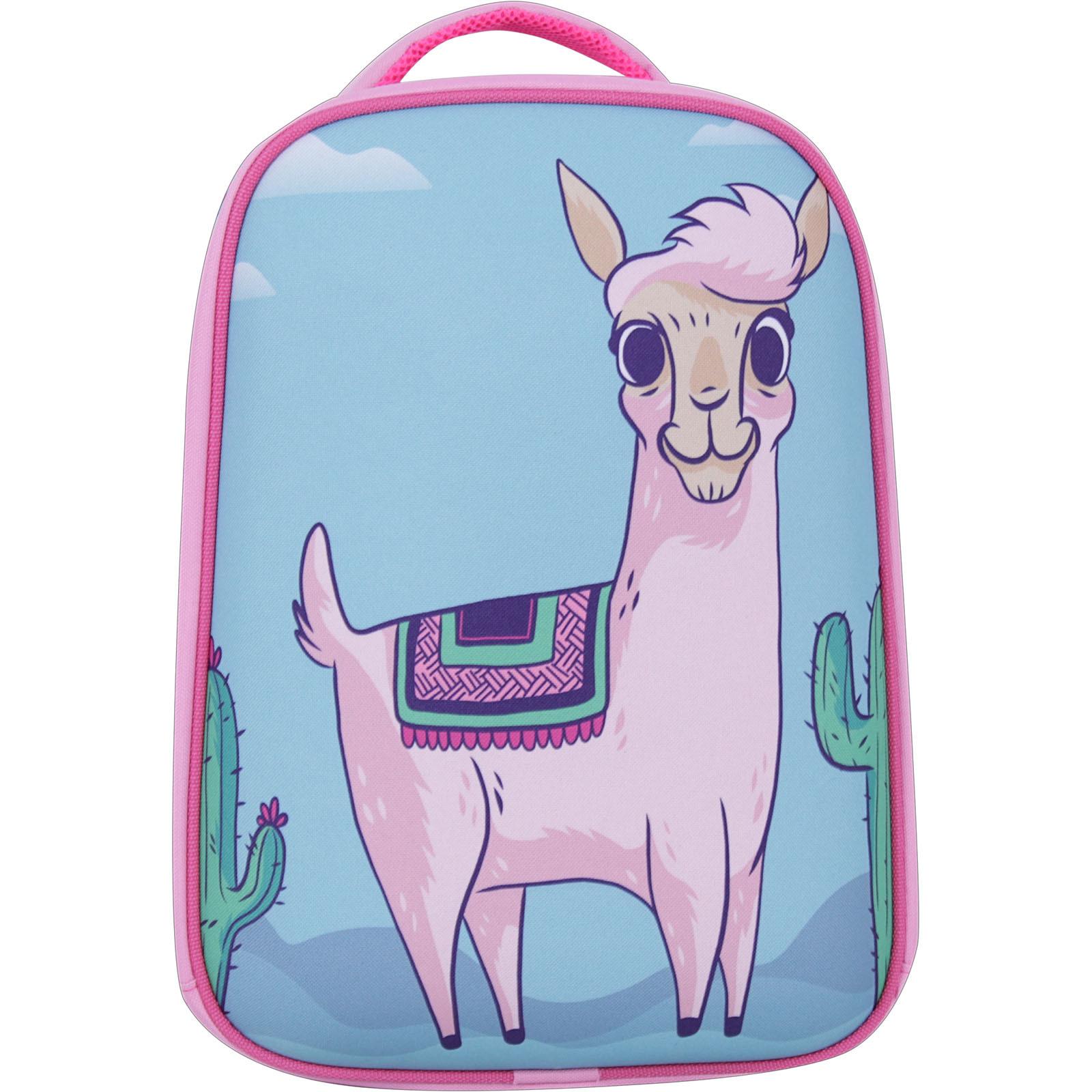 Школьные рюкзаки Рюкзак Bagland Turtle 17 л. розовый 617 (0013466) IMG_2247_суб.617_-1600.jpg