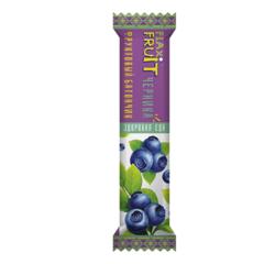 """Батончик """"Flax Fruit"""" с черникой 30г"""