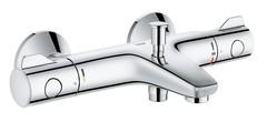 Термостат для ванны Grohe Grohtherm 800 34567000 фото