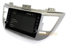 Магнитола CB-1030T3 Hyundai Tucson 2016-2018  Android 8.1