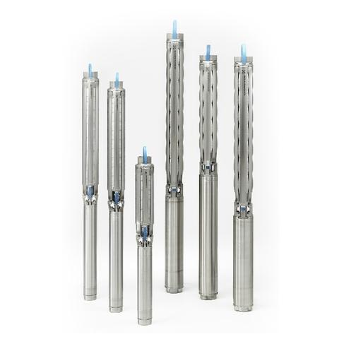 Скважинный насос - Grundfos SP 2A-6 1x230В