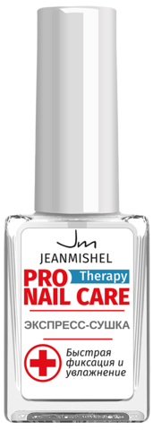 JEANMISHEL Pro Therapy Nail Care Экспресс-сушка 6мл