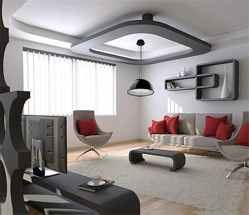 Подвесной светильник копия Skygarden by Flos D90 (черный)