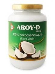 Кокосовое масло EXTRA VIRGIN AROY-D (Индонезия)