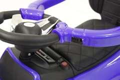 Толокар Maserati A003AA-M