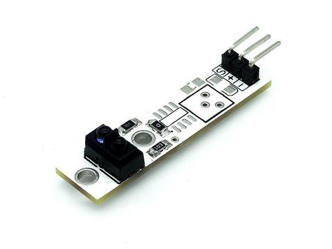 Датчик линии TCRT5000 (аналоговый)
