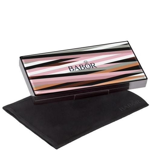 Палетка для глаз и губ Babor Pastel Colour Collection Lips & Eyes