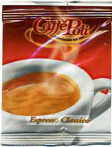 CaffePoli эспрессо Классика