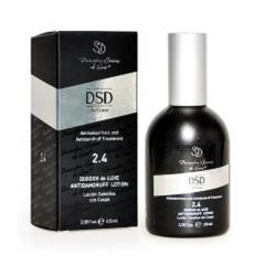DSD Dixidox De Luxe Antidandruff Lotion № 2.4. - Лосьон от перхоти Диксидокс Де Люкс