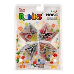 Магия Рубика (головоломка-трансформер)