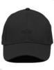 Кепка Alpha Embroidered Cap (черный - black)