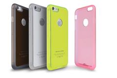 Чехол-ресивер qi для Apple Iphone 6