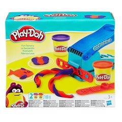 Oyun Play-Doh Mini Eğlence Fabrikası