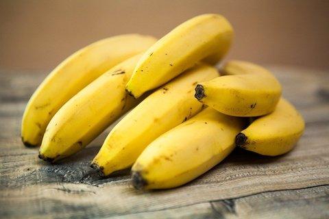 Бананы свежие