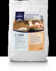 Пробиотики для свиней на откорме Royal Feed C-500