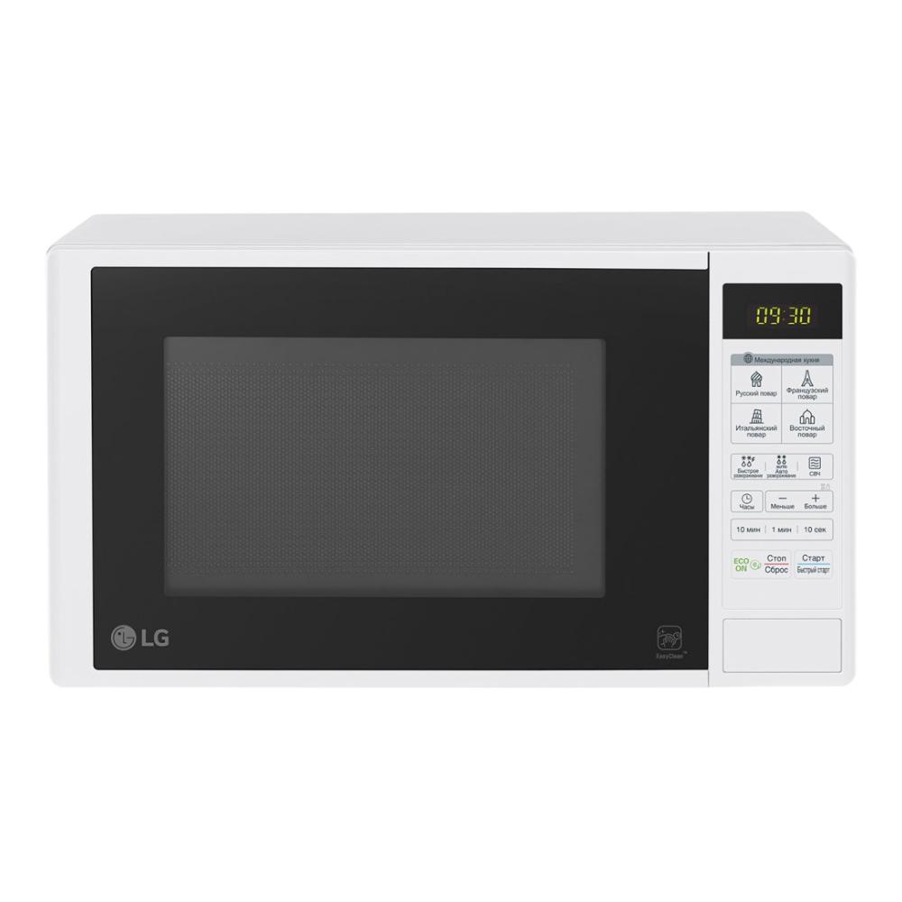 Фото - Микроволновая печь LG MS20C44D печь